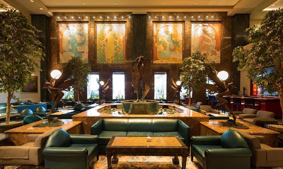 Hotel Nikko Shanghai | Luxury 5 Star Hotel Shanghai