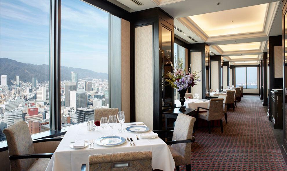Hotel Okura Kobe | Luxury Hotel in Kobe