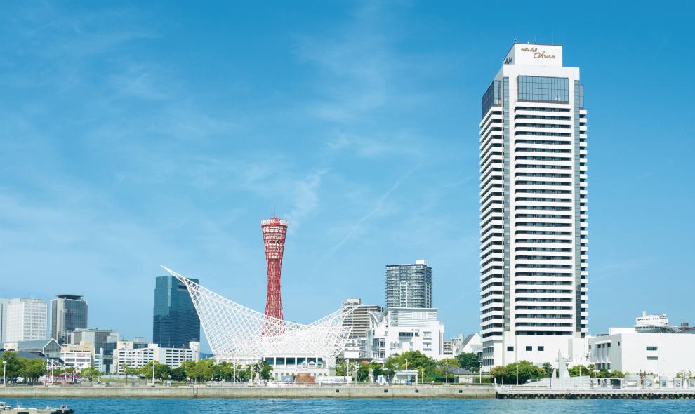 waterfront hotel manilahotel okura kobe luxury hotel in