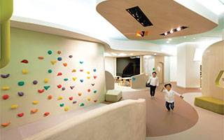 THE SHILLA JEJU-Gymboree Club