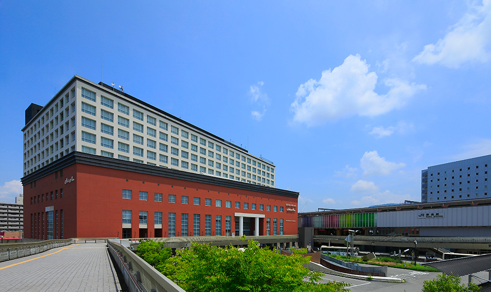 公式】ホテル日航奈良|宿泊・予約|オークラ ニッコー ホテルズ