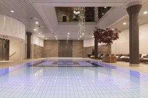Hotel Okura Amsterdam - Nagomi Health - Pool
