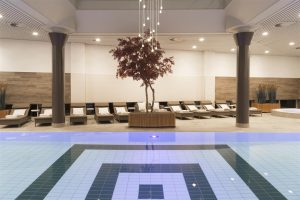 Hotel Okura Amsterdam - Nagomi Health - Swimming Pool (Large)