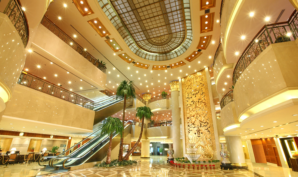 Hotel Nikko New Century Beijing | Luxury Hotel in Beijing