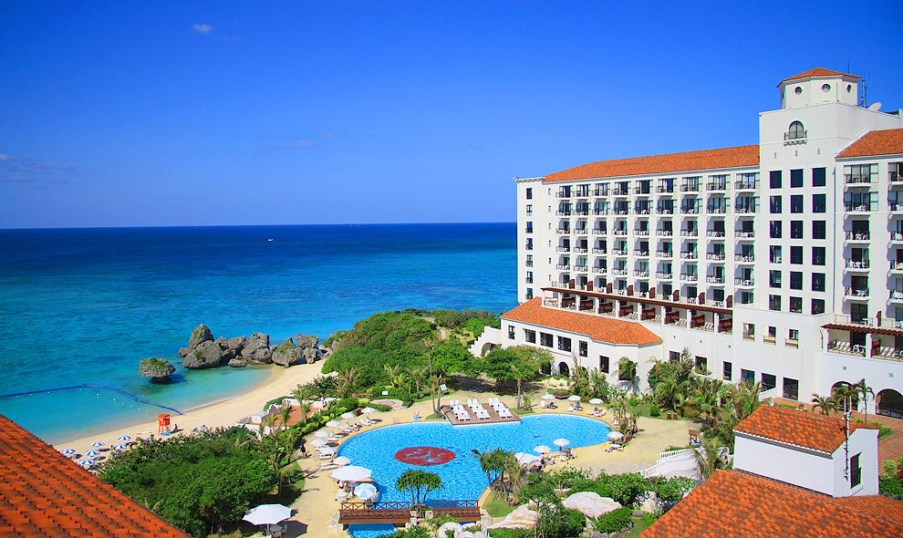 公式】 ホテル日航アリビラ/ヨミタンリゾート沖縄|宿泊・予約 ...