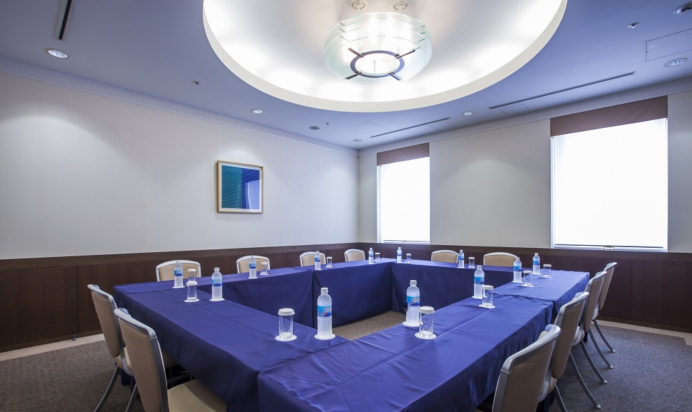 Hotel Conference Rooms San Francisco